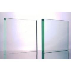 半鋼化玻璃-特性